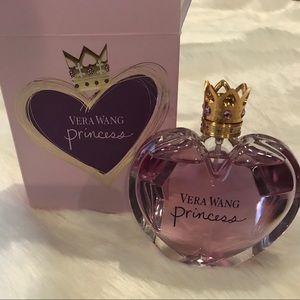 NIB Vera Wang Princess